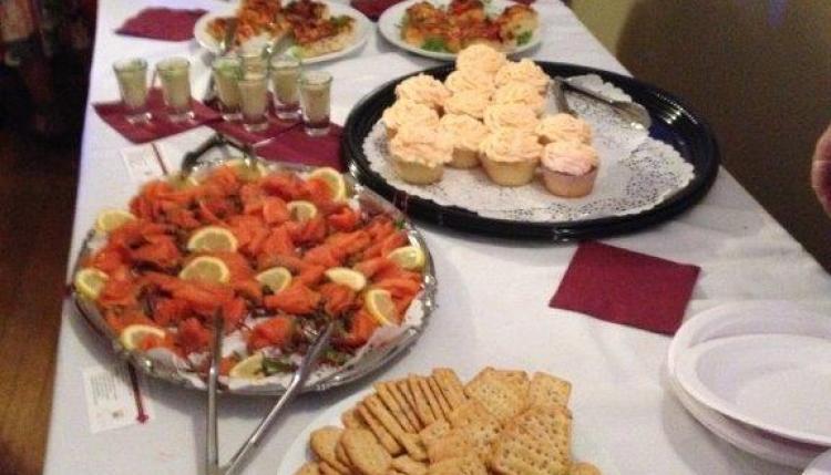 buffet